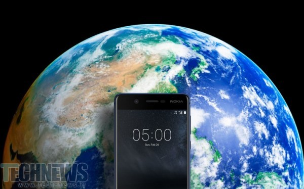 Photo of شرکت HMD خود را برای عرضه گوشیهای جدید نوکیا به صورت همزمان در 120 بازار مختلف جهان آماده میکند