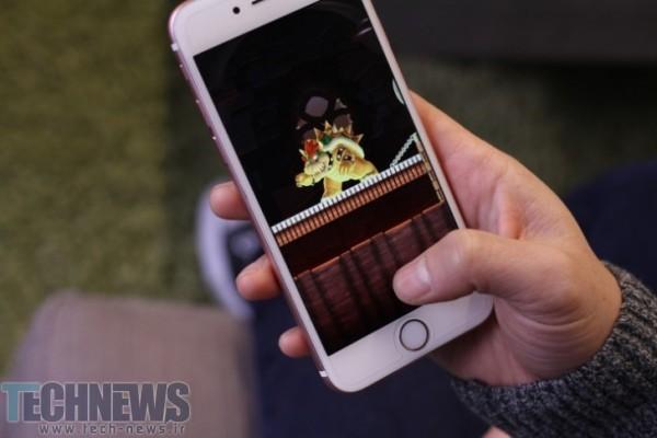 Photo of بازی نوستالژیک Super Mario Run برای اندروید عرضه شد