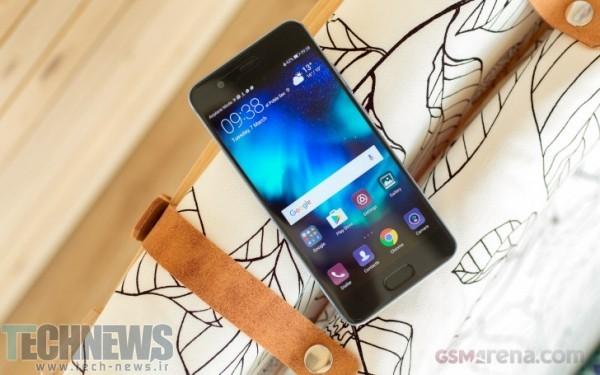 Photo of بررسی و نقد گوشی Huawei P10 – میت کوچک