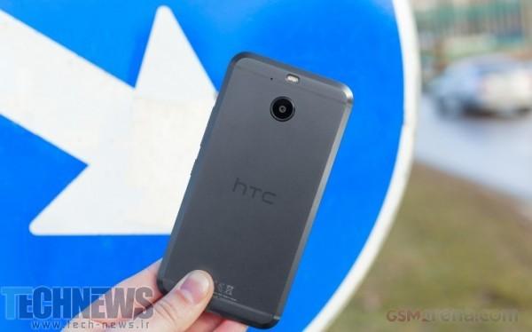 Photo of بررسی و نقد گوشی HTC 10 evo – اژدهای دریا