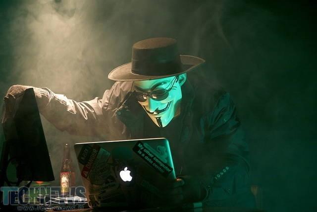 Photo of هکرها همچنان اپل را تهدید میکنند