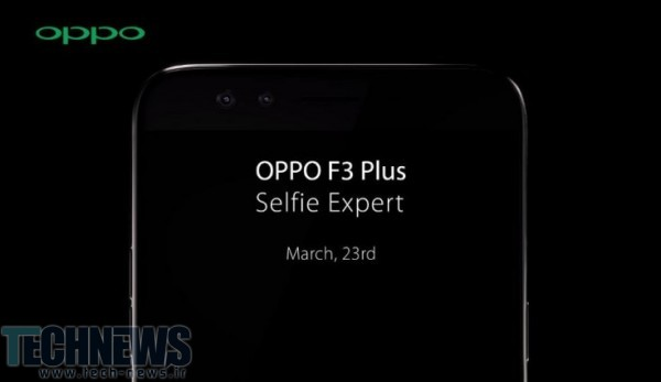 Photo of شرکت Oppo ویژگیهای گوشی F3 Plus خود را تبلیغ میکند