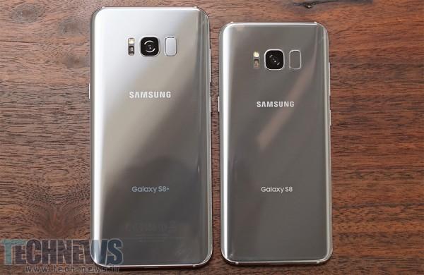Photo of گلکسی S8 و گلکسی S8 پلاس سامسونگ معرفی شدند!