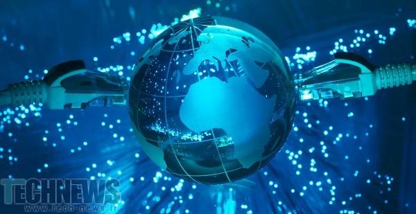 Photo of ظرفیت پهنای باند داخلی از 622 گیگ به 10 هزار گیگ افزایش یافت