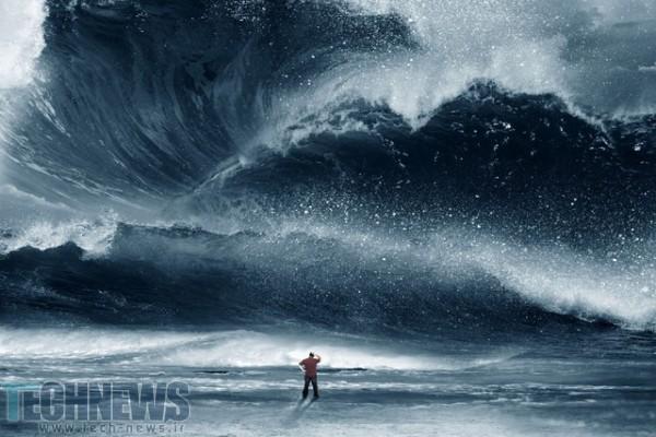 Photo of دانشمندان فیزیک پشت امواج سهمگین و سرکش دریا را کشف کردند