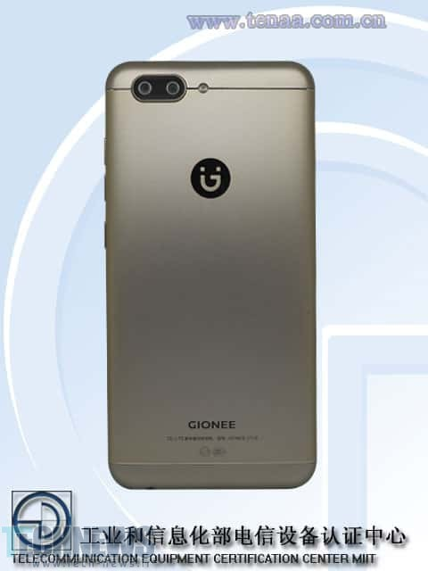 Photo of گوشی Gionee S10 در بنچمارک GFXBench رویت شد
