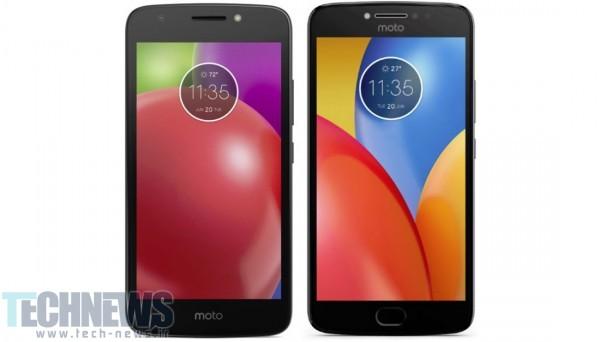 Photo of مشخصات کامل Moto E4 و E4 Plus منتشر شد