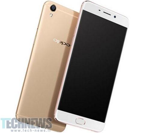 Photo of گوشی Oppo R11 تاییدیه 3C را دریافت کرد