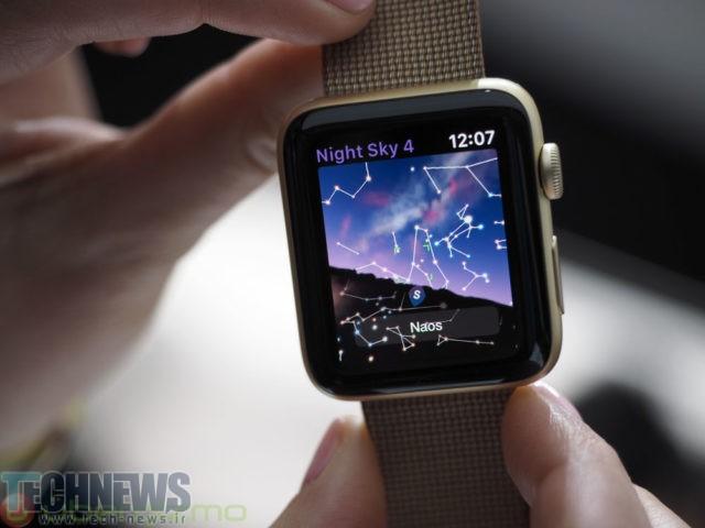 Photo of اپل قصد دارد بندهای اپلواچ را به قابلیتهای بیشتری مجهز کند