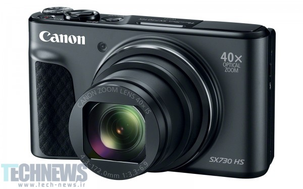 Photo of دوربین جدید کانن، قابلیت ثبت تصاویر سلفی را دارد
