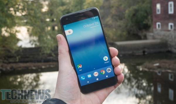 Photo of پیکسلهای آینده گوگل احتمالا از صفحه نمایش خمیده برخوردار باشند