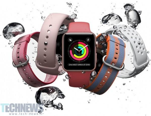 Photo of سری سوم ساعتهای هوشمند اپل نیمه دوم سال جاری میلادی معرفی میشود