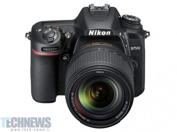 Photo of نیکون دوربین جدید D7500 DX را معرفی کرد