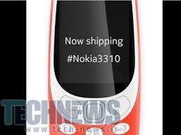 Photo of عرضه جهانی گوشیهای نوکیا با مدل 3310 آغاز شد