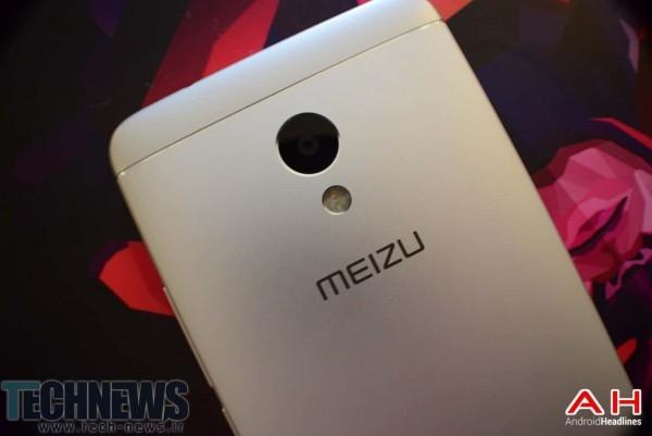 Photo of میزو در سال ۲۰۱۷ از 10 گوشی جدید رونمایی میکند