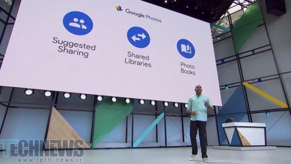 Photo of Google Photos سه قابلیت جدید به اشتراکگذاری دریافت میکند