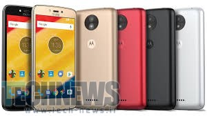 Photo of گوشیهای Moto C و Moto C Plus رسما معرفی شدند