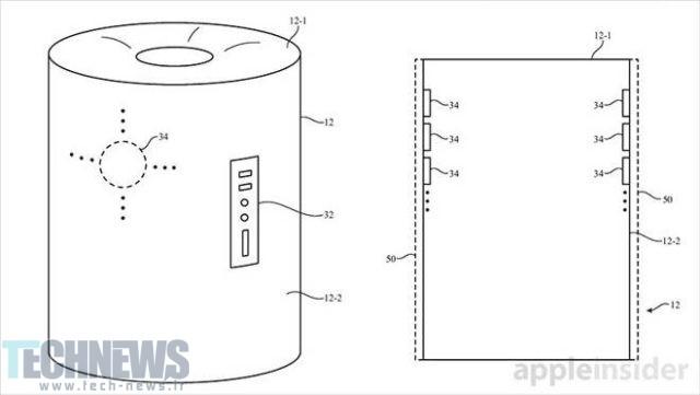Photo of اپل در تلاش برای تولید یک اسپیکر سیری است