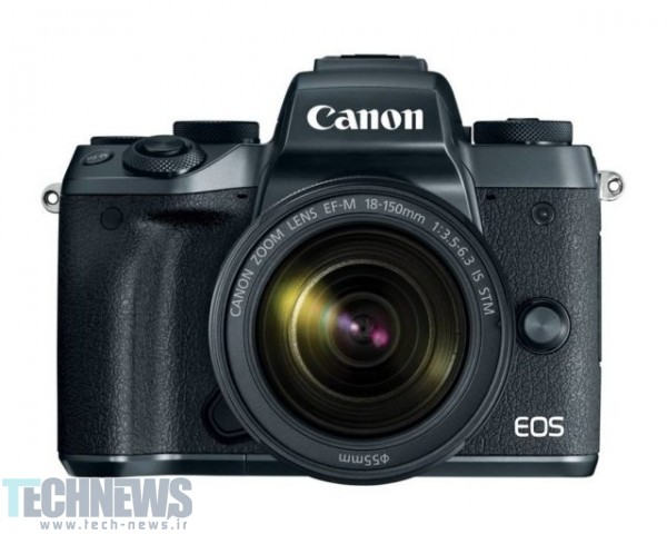 Photo of دوربین بدون آینه تمام فریم کنن سال 2018 به بازار خواهد آمد