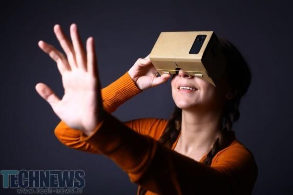 Photo of گوگل از یک هدست مستقل واقعیت مجازی در کنفرانس I/O رونمایی خواهد کرد