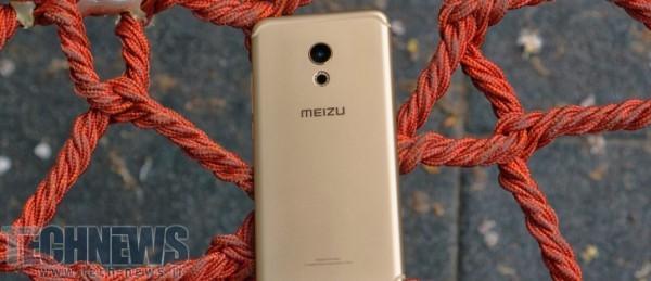 Photo of مشخصات گوشی Pro 7 میزو لو رفت