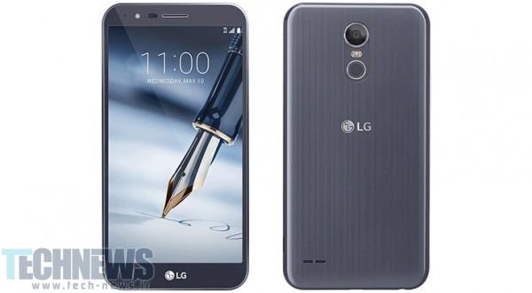 Photo of گوشی LG Stylus 3 Plus معرفی شد