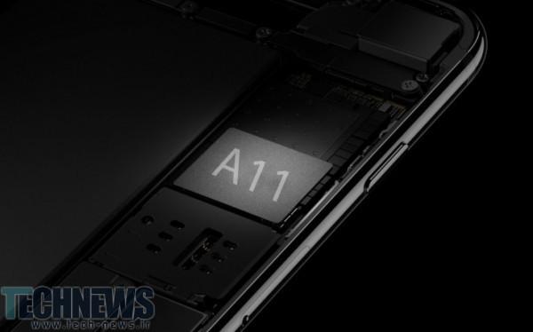 Photo of اپل ساخت چیپهای A11 را  سفارش داد
