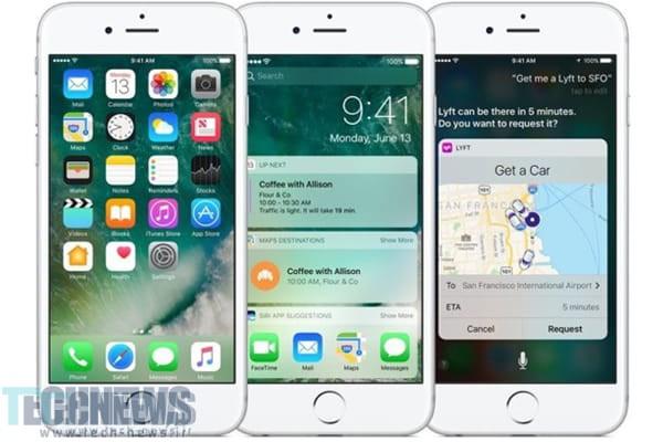 Photo of اپل آپدیت iOS 10.3.2 را عرضه کرد