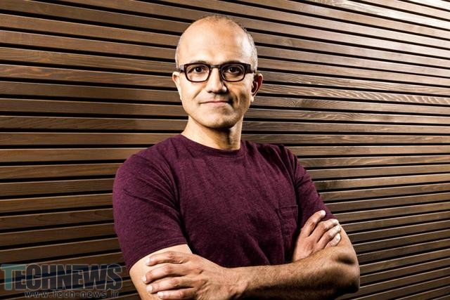 Photo of مدیرعامل مایکروسافت: در آینده شاهد ویندوز فونهای بیشتری خواهیم بود