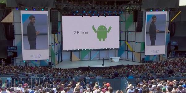 Photo of آمار تعداد دستگاه اندرویدی فعال در جهان به بیش از 2 میلیارد رسیده است