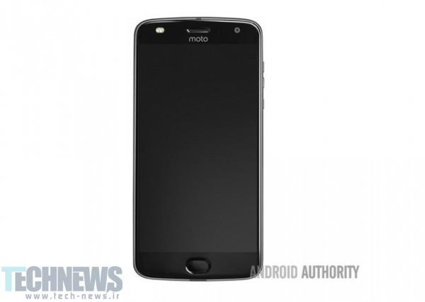 Photo of تصویر جدید Moto Z2 منتشر شد