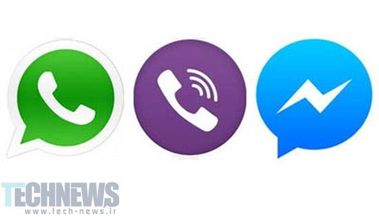 Photo of کاربران واتسآپ، فیسبوک مسنجر و وایبر در برابر کلاهبرداری سایبری و هک اطلاعات