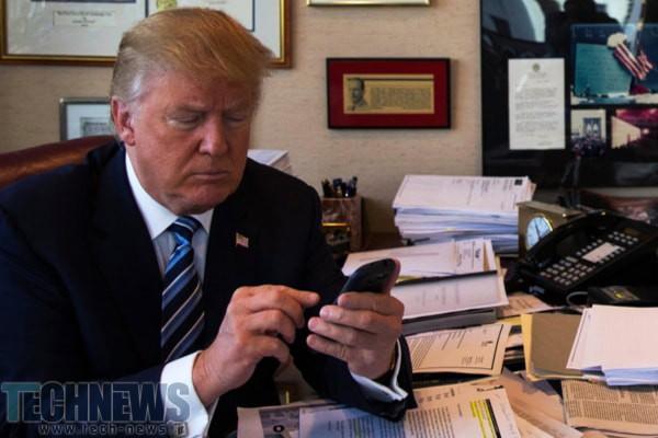 دونالد ترامپ مخالفان خودش در توئیتر را آنبلاک کرد