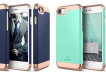 قاب گوشی سرمه ای و سبز برای انواع گوشی
