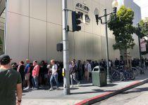 نارضایتی مردم از سیستم فروش iphone xs