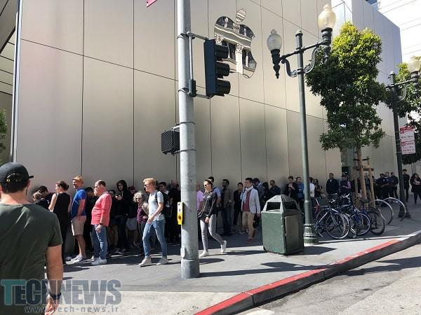 Photo of نارضایتی مردم از سیستم فروش iphone xs