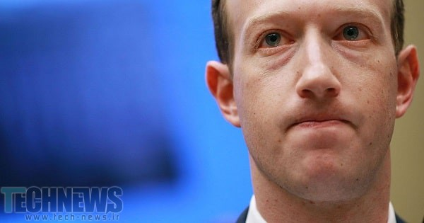 پنجاه میلیون حساب کاربری فیسبوک هک شد