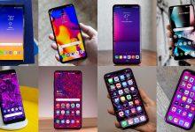 Photo of بهترین گوشی های 2020 از نگاه کارشناسان کدام است؟