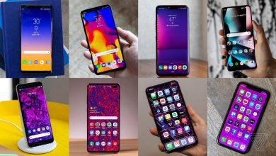 Photo of بهترین گوشی 2019 از نگاه کارشناسان کدام است؟