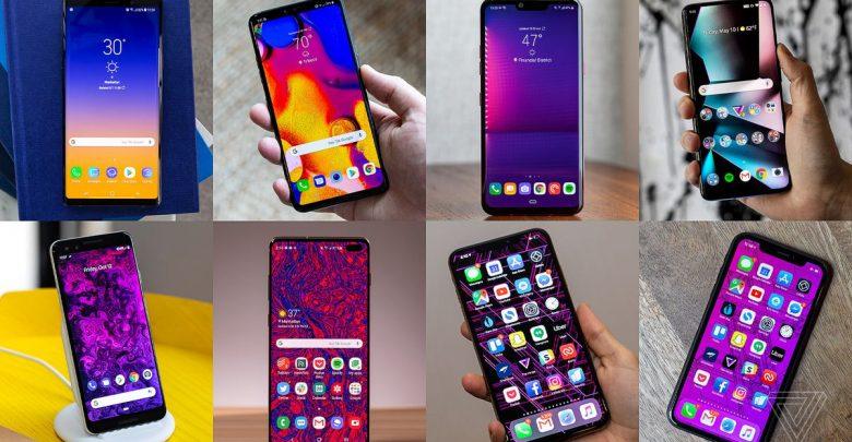 بهترین گوشی 2019 از نگاه کارشناسان کدام است؟