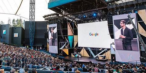 Photo of پخش زنده رویداد بزرگ گوگل و مراسم معرفی جدیدترین محصولات