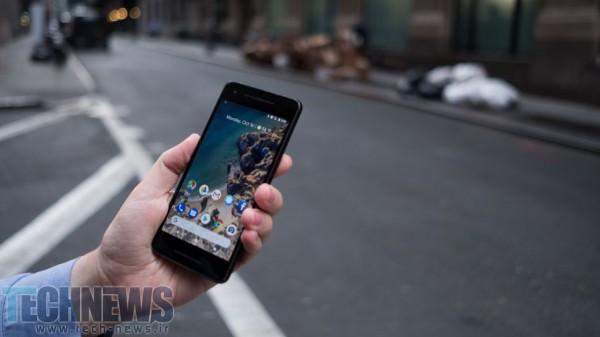 Photo of گوشی گوگل پیکسل 3 – رقیب جدی آیفون های 40 میلیونی