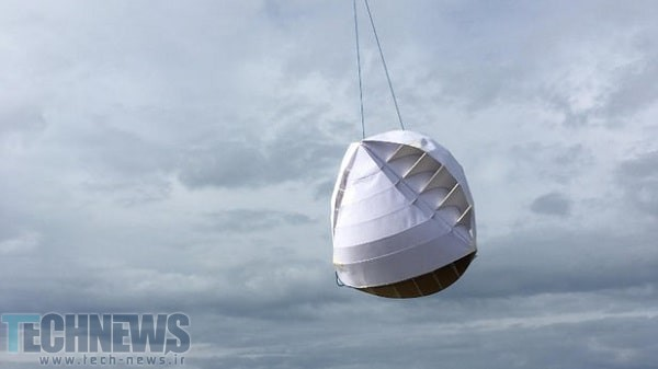 جایزه جیمز دایسون 2018 به اختراع توربین بادی شهری رسید