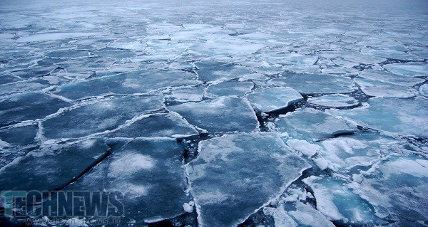 تاثیر گرم شدن اقیانوس ها