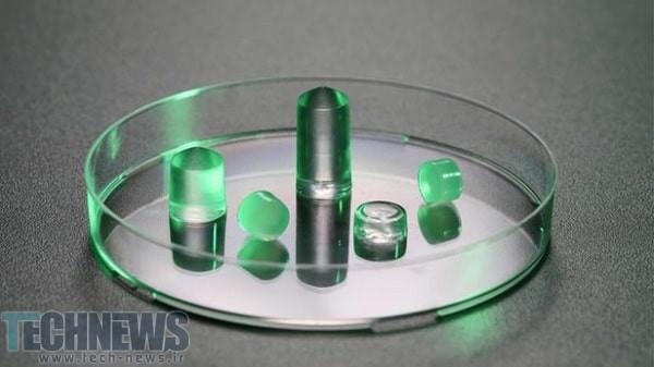 Photo of هیدروژل های چسبنده بافت های بدن را ترمیم میکنند