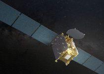 ماهواره chameleon با قابلیت پیکربندی در مدارهای دلخواه
