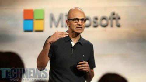 دفاع مدیرعامل مایکروسافت از قرارداد با پنتاگون