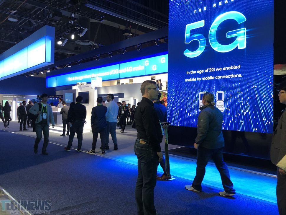 Photo of نمایش گوشی های تاشو و 5G در MWC بدون حضور گلکسی فولد