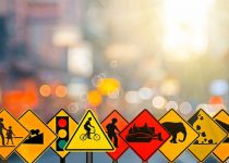 پرتکرارترین نمونه سوالات آیین نامه اصلی راهنمایی و رانندگی