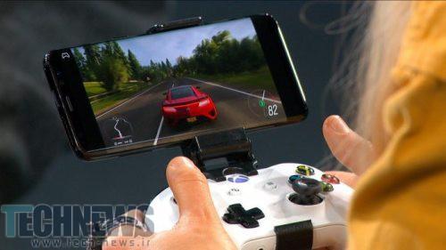 Photo of نمایش سیستم پخش بازی xCloud توسط مایکروسافت